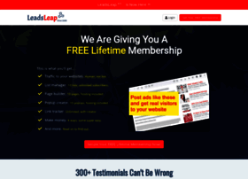 Leadsleap.com