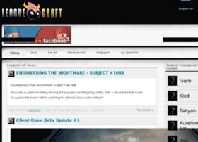 leaguecraft.com