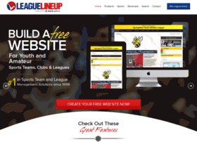 leaguelineup.com