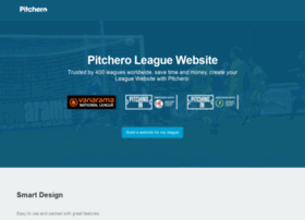 leaguewebsite.co.uk