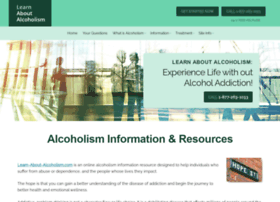 learn-about-alcoholism.com