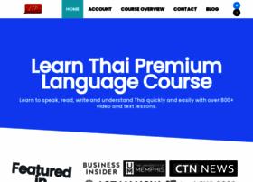 learn-thai-podcast.com