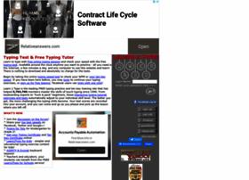 Learn2type.com