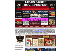 Learnaboutmovieposters.com