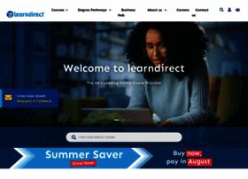 learndirect.co.uk