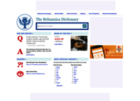 learnersdictionary.com