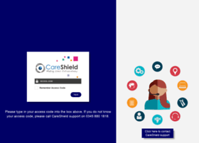 Learning.careshield.co.uk
