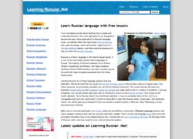 learningrussian.net