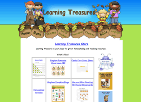 learningtreasures.com
