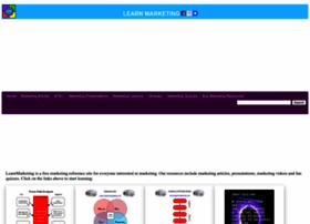 learnmarketing.net