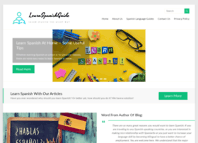 learnspanishguide.com
