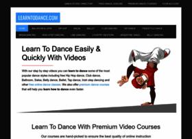 learntodance.com