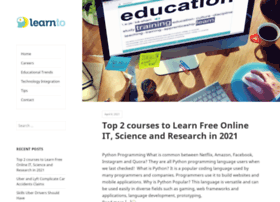 learntoduck.com