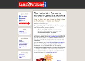 lease2purchase.com