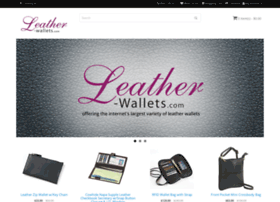 leather-wallets.com
