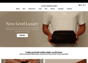 leatherology.com