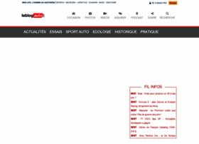 leblogauto.com