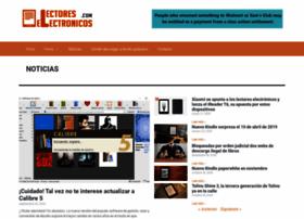 Lectoreselectronicos.com