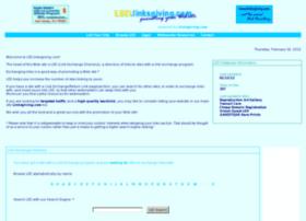 led.linksgiving.com