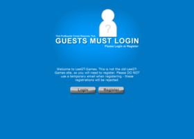 Leegt-games.com