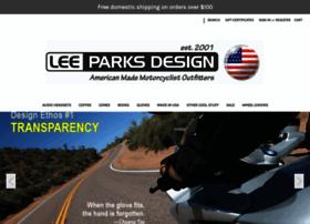 leeparksdesign.com