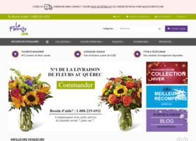 lefleuriste.com