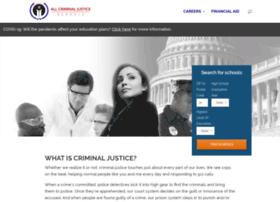 Legal-criminal-justice-schools.com