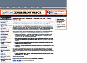 legalblogwatch.typepad.com