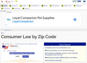 legalconsumer.com