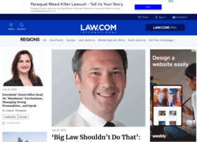 legalweek.com