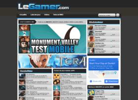 legamer.com