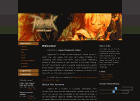 legendro.net