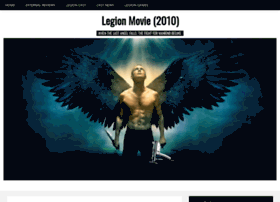 legionmovie.com