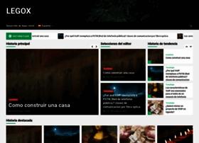 legox.com