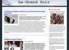 legrandsoir.info