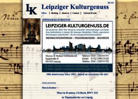 leipziger-kulturgenuss.de