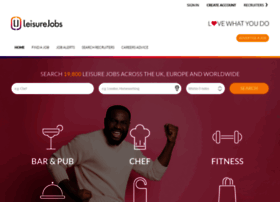 leisurejobs.com