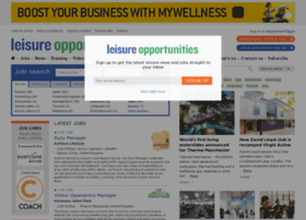 leisureopportunities.co.uk