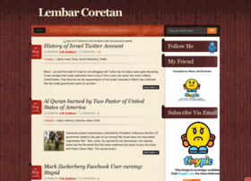 lembar-coretan.blogspot.com