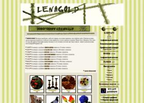 lenagold.ru