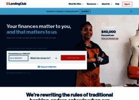 lendingclub.com
