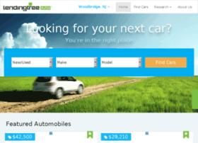 lendingtreeautos.com