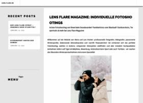 lens-flare.de
