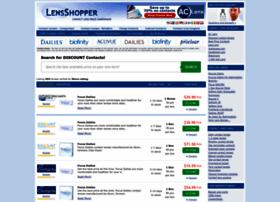 lensshopper.com