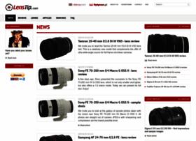 lenstip.com