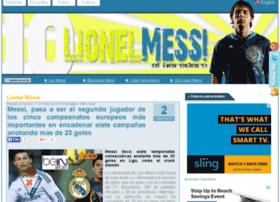 leo-messi.net