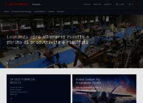 leonardo.com