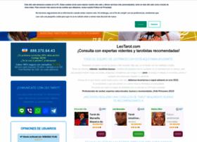 leotarot.com