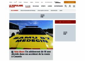 lepopulaire.fr