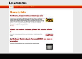 Les-economes.fr